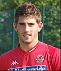 Ched Evans - photo dragonsoccer