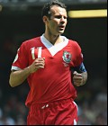 Ryan Giggs: Photo Mimosa