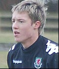 Wayne Hennessey - photo dragonsoccer